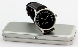 Z900RS speedometer kmh watch