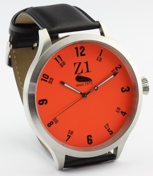 NEW! Z900us watch Z1 Jaffa Edition 65 mm