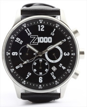Z900.us Z1000 Chronograph stainless steel 43 mm