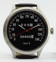 Z1 speedometer watch 65 mm with km/h scale