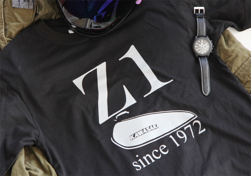 Z900.us Z1 since 1972 T-Shirt